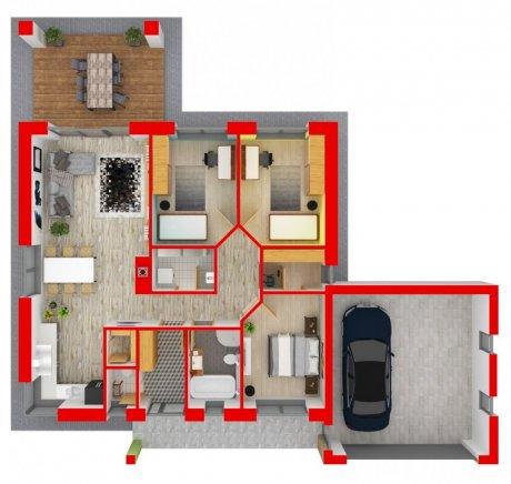 Dom C 1